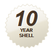10 year shell